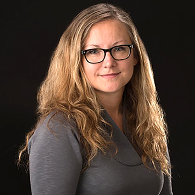 Photo of Milena Radzikowska
